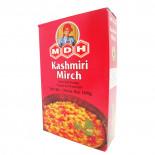 Красный перец кашмирский (kashmiri mirch) MDH | ЭмДиЭйч 100г