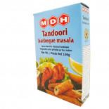 Tandoori Barbeque Masala MDH Приправа Тандури барбекю 100г