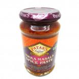 Tikka Masala Spice Paste Patak`s Тикка паста среднеострая 283г