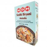 Sindhi Biryani Masala MDH Приправа Бирьяни для плова 100г