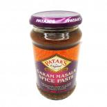 Garam Masala Spice Paste Patak`s Паста Гарам Масала 283г