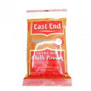 Chilli Powder East End Перец чили молотый 100г