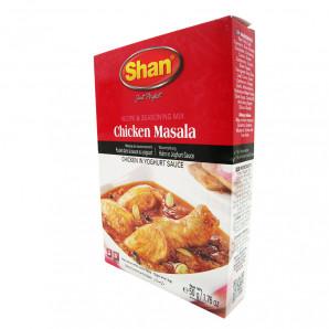 Chicken Masala Shan Смесь специй для курицы 50г