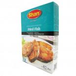 Fried Fish Shan Смесь специй жареной рыбы 50г