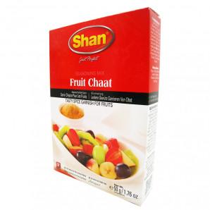 Fruit Chaat Shan Смесь специй для фруктов 50г