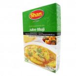 Aaloo Bhaji Shan Смесь специй для блюд из картофеля 50г