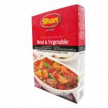 Meet&Vegetable Shan Смесь специй для мяса и овощей 100г