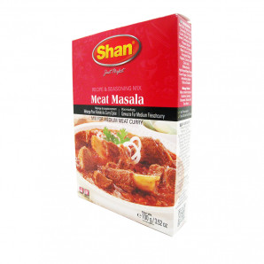 Meat Masala Shan Смесь специй для мяса 50г