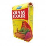 Gram Flour East End Нутовая мука 500г