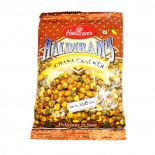 Chana Cracker Haldiram`s Индийская закуска Хрустящий нутовый горох 200мл