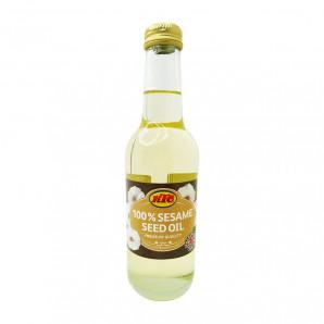 Sesame Seed Oil 100%  KTC Кунжутное масло 250мл