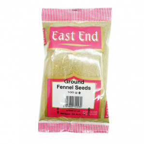 Ground Fennel Seed East End Фенхель молотый 100г