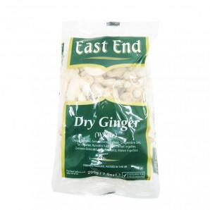 Dry Ginger East End сушеный корень имбиря 200г