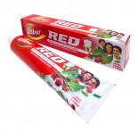 Зубная паста Ред (Red toothpaste) Dabur | Дабур, производство: Индия 100г