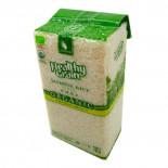 Рис белый жасминовый тайский органический 1кг