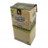 Рис коричневый жасминовый тайский органический 1кг