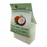 Кокосовая стружка | Coconut flakes «Здороведа» 150г