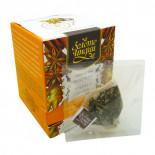 Черный чай в шелковых пакетиках Масала Masala Tea 3г
