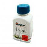 Ласуна | Lasuna для сосудов и против холестериновых бляшек Himalaya 60 таб.