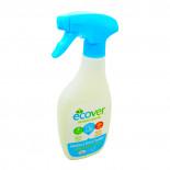 Экологическое средство для чистки окон и стеклянных поверхностей (Спрей) Ecover 500мл
