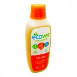 Экологический концентрат для мытья полов с льняным маслом Ecover 1л