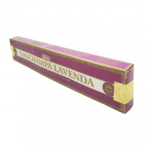 Благовоние Лаванда (Lavender incense sticks) Ppure | Пипьюр 15г