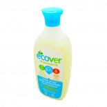 """Экологическая жидкость для мытья посуды с """"Ромашкой и Календулой"""" Ecover 500мл"""