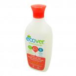 """Экологическая жидкость для мытья посуды с """"Грейпфрутом и Зеленым чаем"""" Ecover 500мл"""
