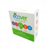 Экологические таблетки для посудомоечной машины Ecover 500г