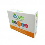 Экологические таблетки для посудомоечной машины 3 в 1 Ecover 500г