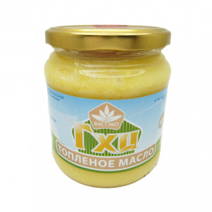 Масло «Гхи» | Ghee топленое ВастЭко 400г