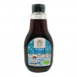 Сироп агавы | Agave syrup голубой органический Organica for all 660мл