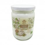 Масло кокосовое | Coconut butter в стеклянной банке Органик 500мл