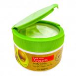 Крем для тела с экстрактом авокадо Saem 300мл