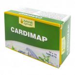 Кардимап (Cardimap) для снижения артериального давления 100 таб.