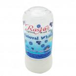 Дезодорант-кристалл натуральный Rasyan 80г
