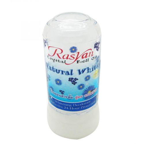 Дезодорант кристалл натуральное природное средство