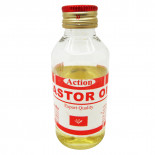 Castor Oil  Касторовое масло Action 100 мл