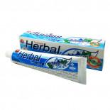 Зубная паста на травах Свежесть и Прохлада Twin Lotus 100г
