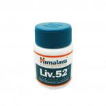 Лив 52 (Liv 52) для печени и легких Himalaya 100 таб.