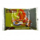 Маш черный Urad Sabut Bharat Bazaar 500г