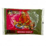 Зеленый маш (Moong sabut) Bharat Bazaar | Бхарат Базар 500г