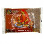 Нут Коричневый Chana Kala Bharat Bazaar 500г