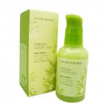 Сыворотка для лица с экстрактом зеленого чая Nature Republic 50мл