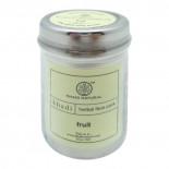 Маска-убтан для лица 100% натуральная с фруктами Khadi  Кхади 50г