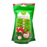 Чай Зеленый с Лепестками Розы Верблюд 100г