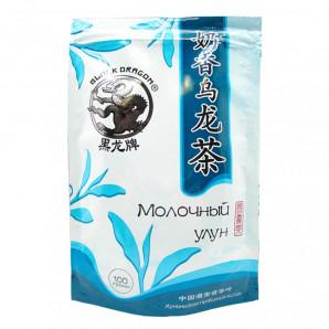 Чай Молочный Улун Black Dragon 100г