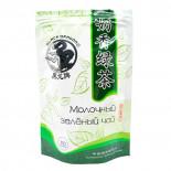 Молочный зеленый чай (milk green tea) Black Dragon | Блэк Драгон 100г