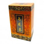 Чай Оолонг Танцующий тигр (oolong tea) Chu Hua | Чу Хуа 150г