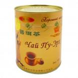 Чай Пу Эрх Чу Хуа 100г